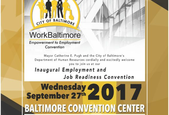 Work Baltimore Convention 2017