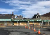 Edmondson Village Shopping Center Update